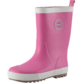 Reima Taika Rubber Boots Kinder candy pink